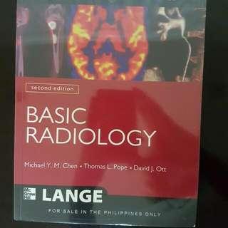 Basic Of Radiology