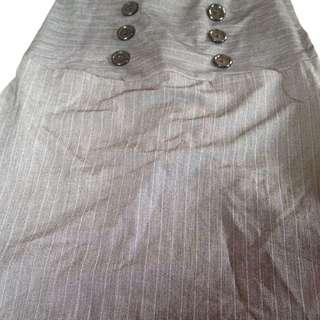 Taylor Company Skirt