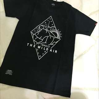 HYPE GRAPHIC TEE (S)