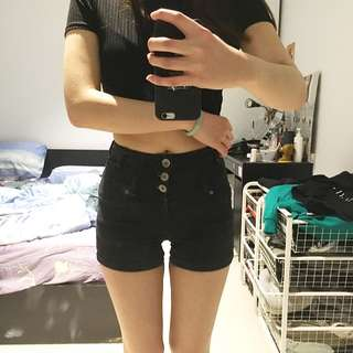 Shorts From Cotton On
