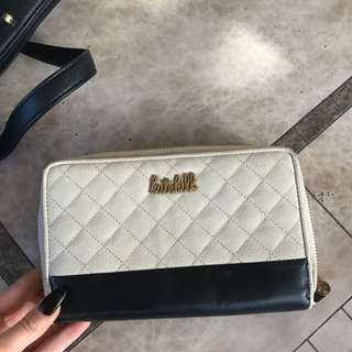 Small Oversized Kate Hill Wallet