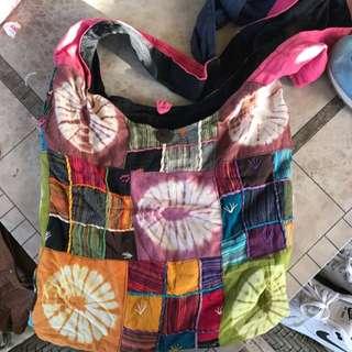 Tye Dye Bag