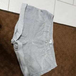 Strippy Shorts