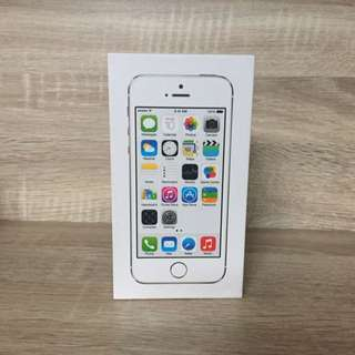 Box Iphone 5S