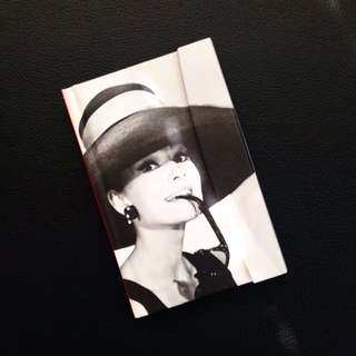 Limited Edition Pocket Audrey