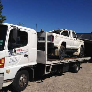 Cash For Cars And Carremoval