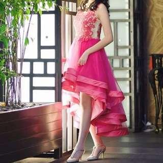Dress 17th