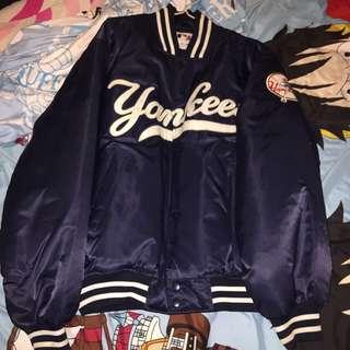 Majestic Baseball jacket