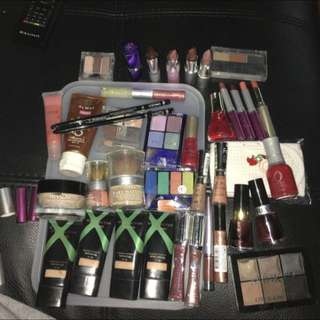 Make An Offer Bulk Makeup