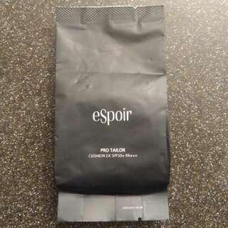 eSpoir Pro Tailor Cushion Ex SPF50+ PA+++ Tan Light Refill