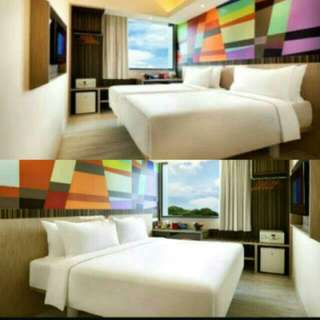 Genting Jurong Hotel Rooms @$90 Per Night