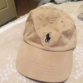 Authentic Ralph Lauren Classic Sport Cap