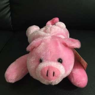 BNWT Piggy Soft Toy