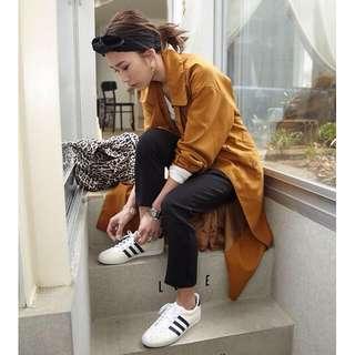 Adidas Originals for MOUSSY GAZELLE OG W MS