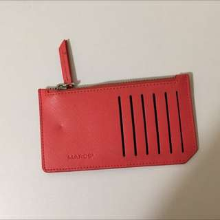 Marc Card Holder