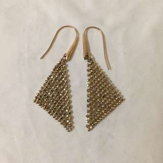 Swarovski Genuine Fit Earrings-small