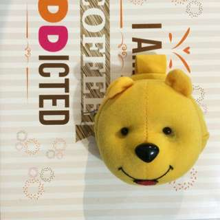🐼 Winnie the Pooh Dompet coin