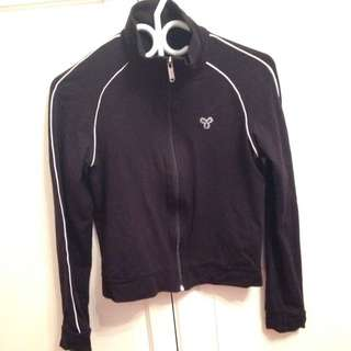 TNA Action Zippy Jacket Sweater Size M