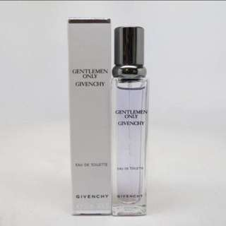Givenchy Gentlemen Only Perfume