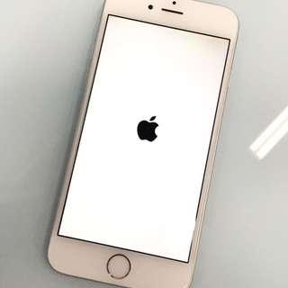iPhone 6 太空灰64g 狀況良好女用機