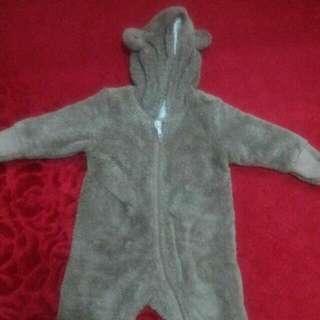 H&M Baby Sweater