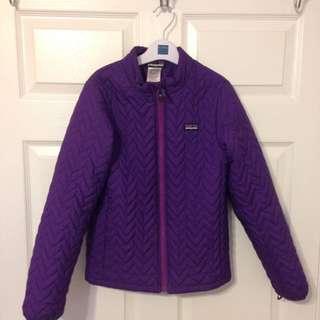 Patagonia Girls Sz12(L) Spring/fall Jacket