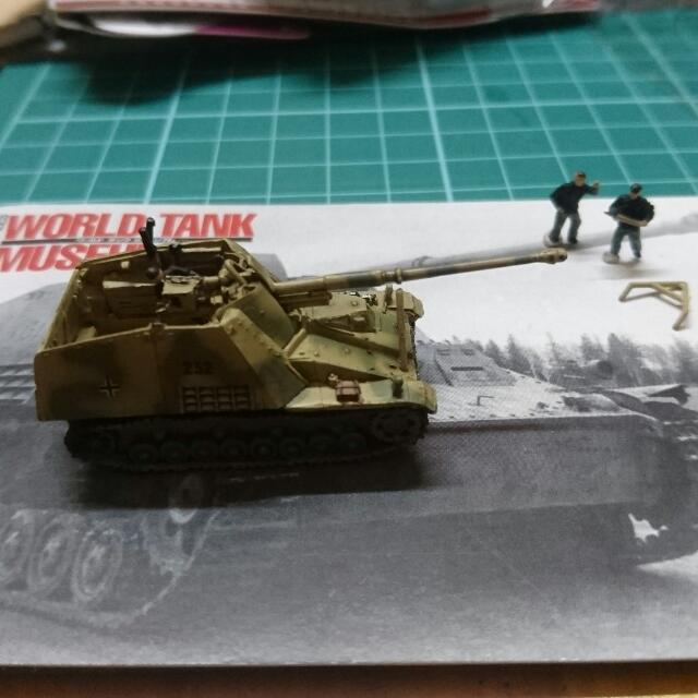 二戰德國坦克