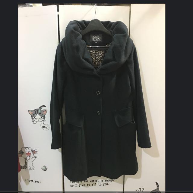 清衣櫃 設計師品牌外套