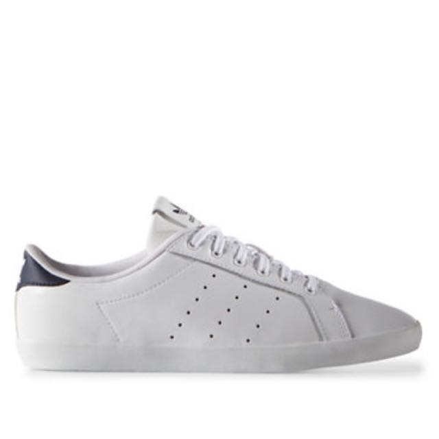 Adidas Miss Stan Leather Sneaker