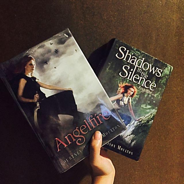 Angelfire Series