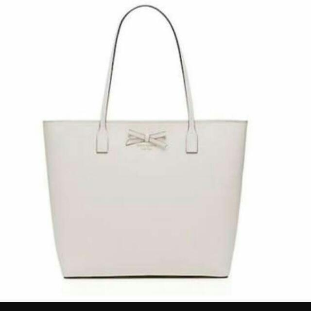 Authentic Kate Spade Sawyer St Colorblock Tori