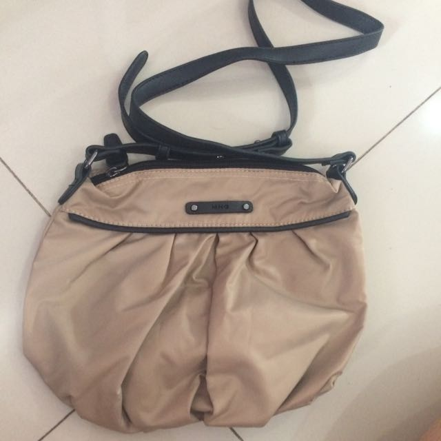 AUTHENTIC MANGO BAG
