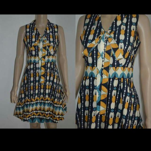 Authentic Marc Jacobs Dress Small, New Without Tag