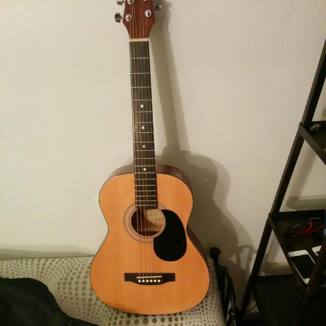 Beaver Creek  Kids Guitar