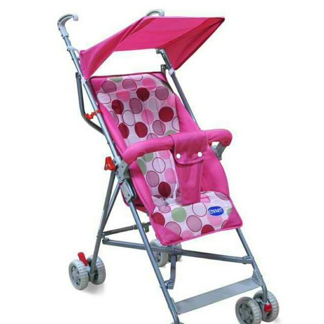 Enfant Lightweight Stroller (Not Aprica Combi Chicco Graco Safety 1st)