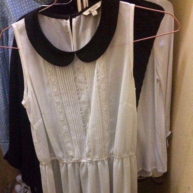 Et Cetera Midi Dress