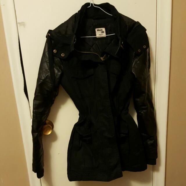 Fall Jacket (M)
