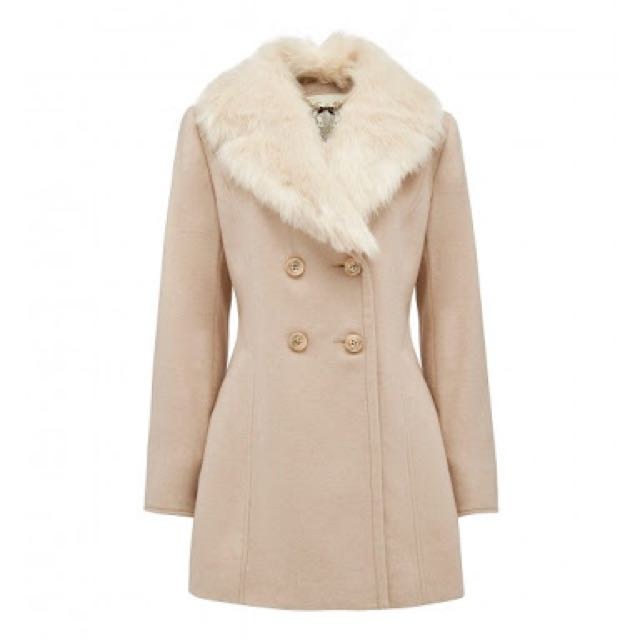Forever New Coat in Size 10