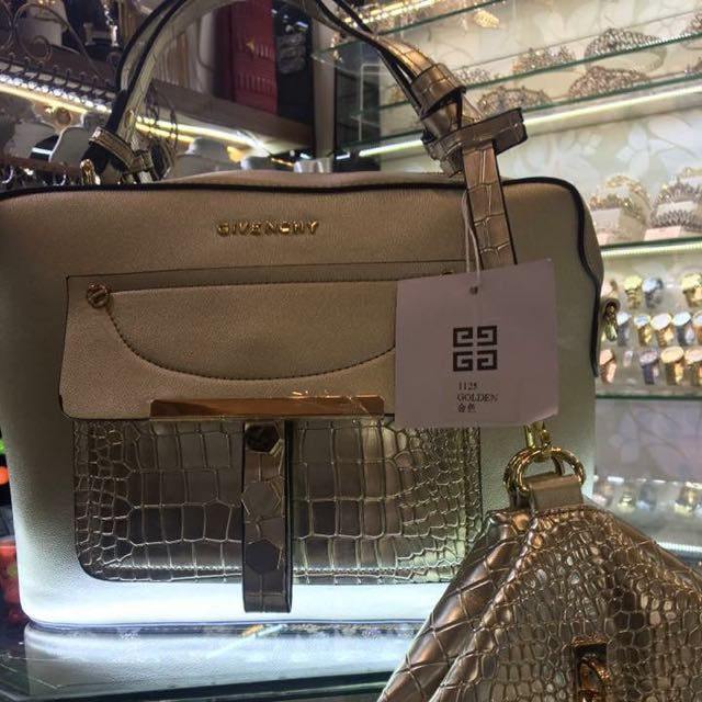 Givench Bags Copy One