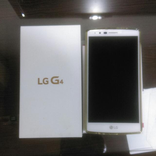 LG G4 32G
