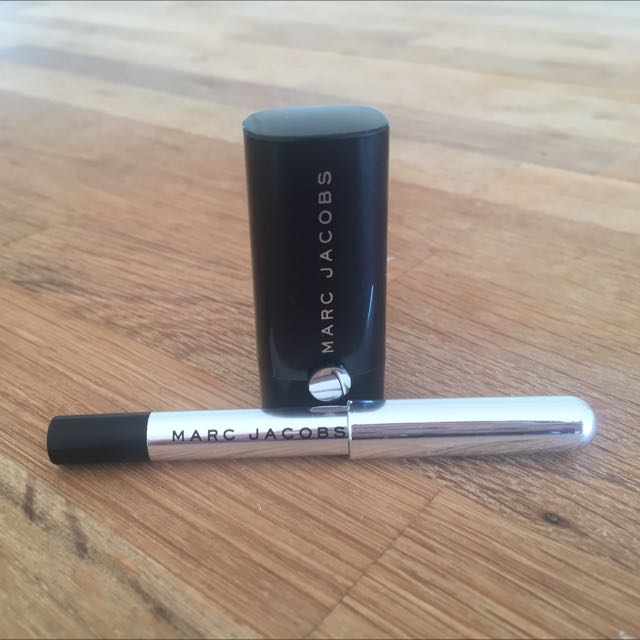 Marc Jacobs Highliner & Le Marc Lip Creme Duo