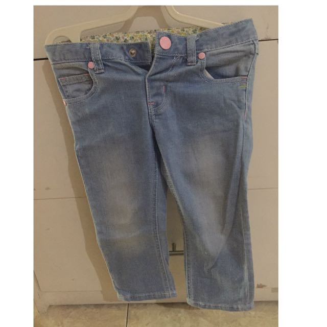 Mothercare skinny jeans