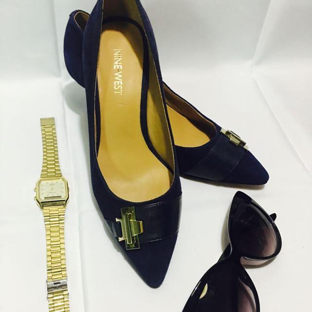 NOW 699.00!!!Original Nine West Shoes {Brand New}