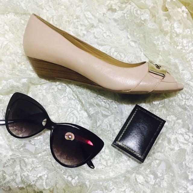 NOW @ 699! Original Nine West shoes {Brand New}