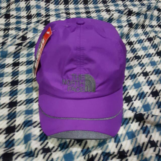 (RESERVE) - Orig The North Face Cap