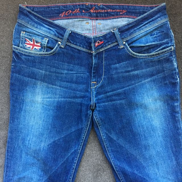 Pepe Jeans Limited Edition Jeans