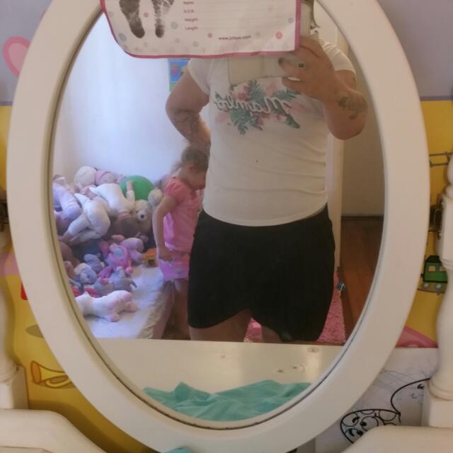 ROXY Black Skirt NEW