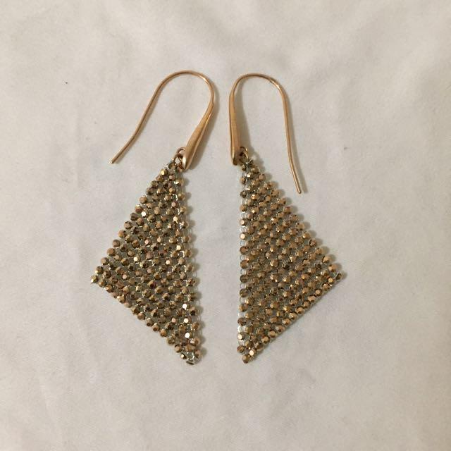 Swarovski Genuine Fit Earrings-small