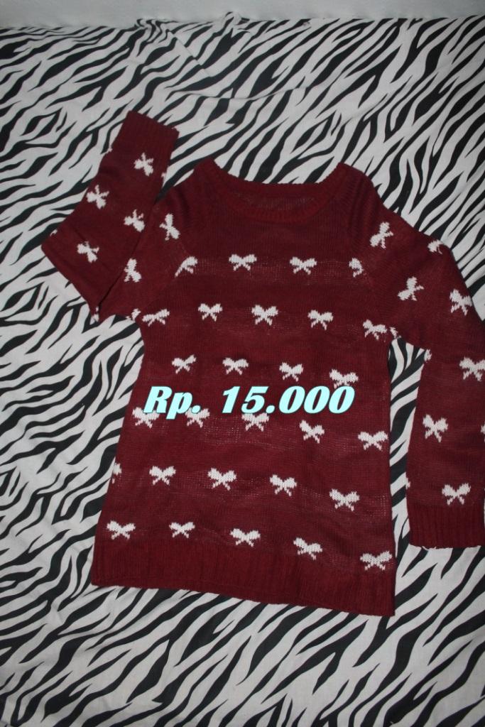 Sweater Pta