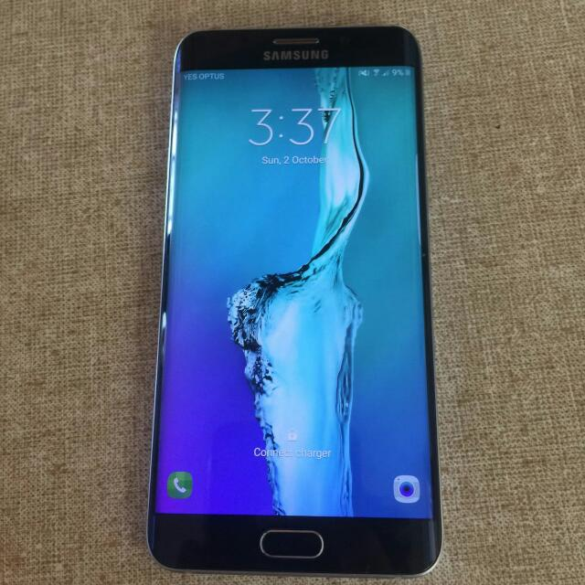 Unlocked Samsung Galaxy S6 Edge Plus 32GB